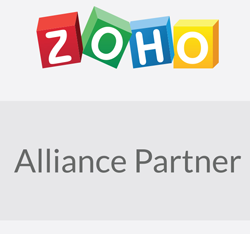Zoho Partner-alliance