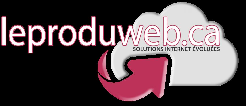 leproduweb.ca offre des solutions technologiques de pointe.